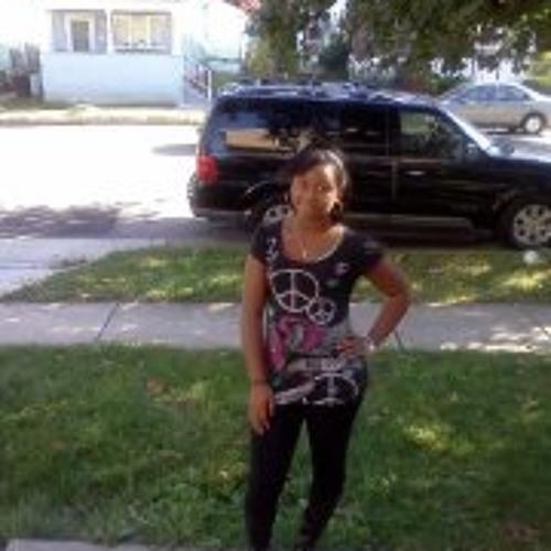 Mariah Lanay Wilson's avatar