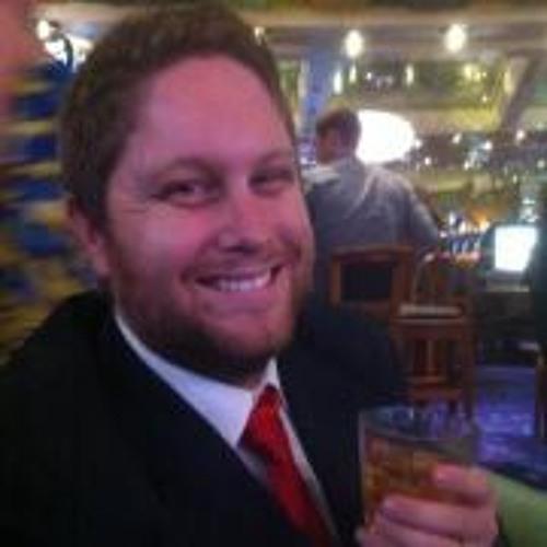 Craig Dickson 3's avatar
