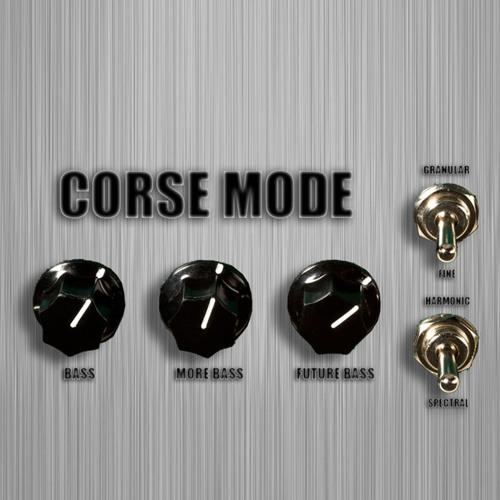 Corse Mode's avatar