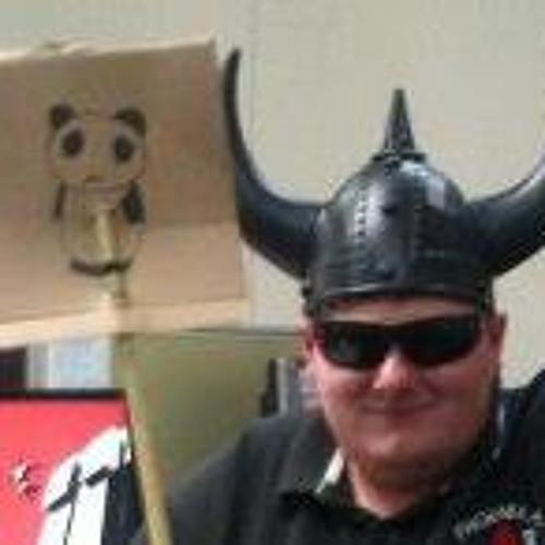 Benjamin Ellix's avatar