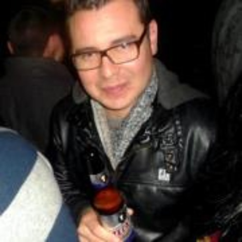 Hugo Alvarado 7's avatar