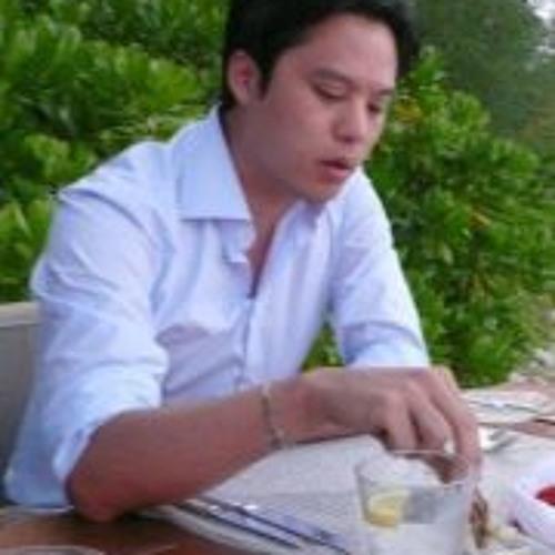 Samuel SC Kim's avatar