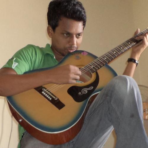 Karthick Beatles's avatar