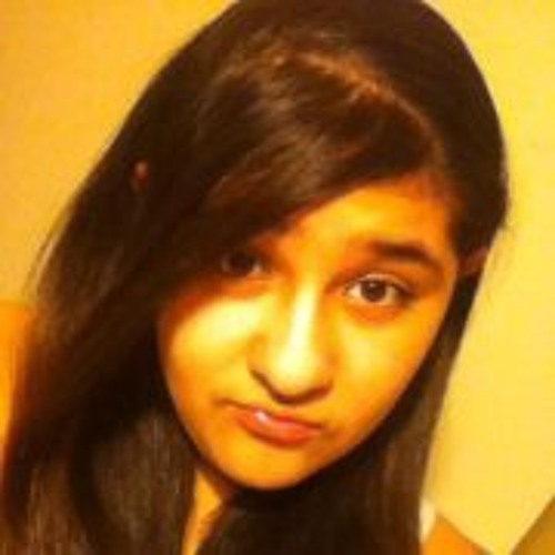 Kealy Olvera's avatar