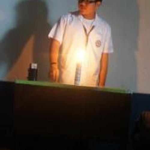 Amiel John Ganaden's avatar