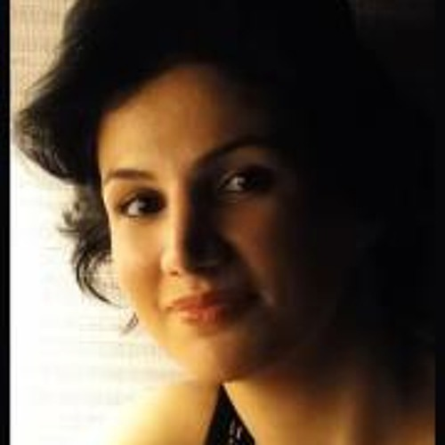 Malahat Hasanzade's avatar