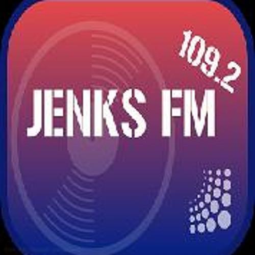 Jenks FM's avatar