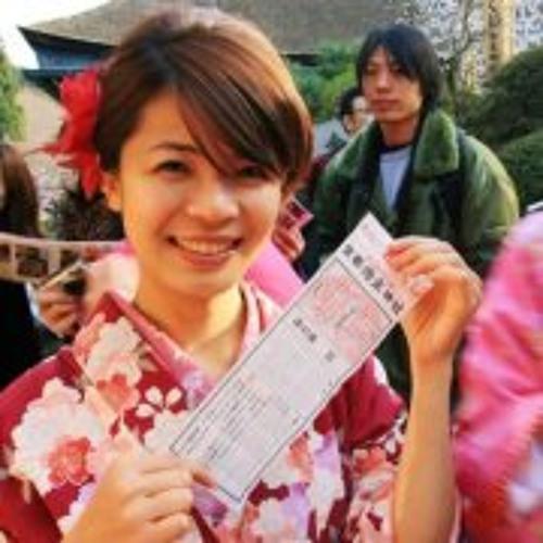 Yu-Yee Lien's avatar