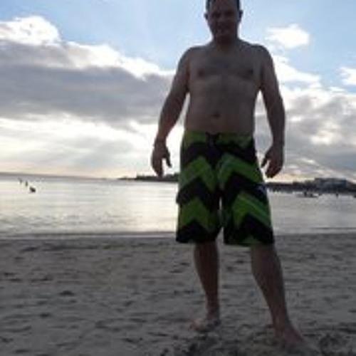 Mark Kennedy 25's avatar