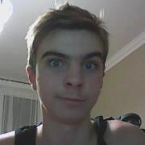 Bohdan Baras's avatar