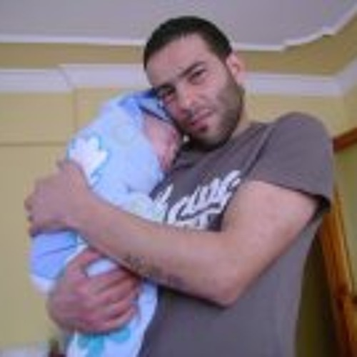 Cenk Zileşen's avatar
