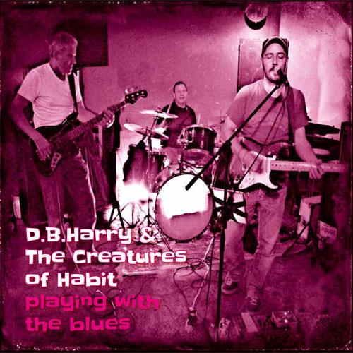 D.B.Harry & The Creatures's avatar