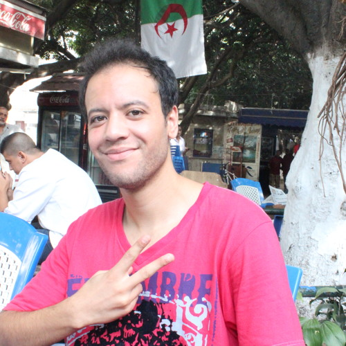 Med Amine Fares's avatar
