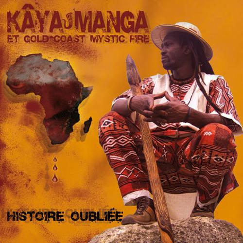 KâyaManga's avatar