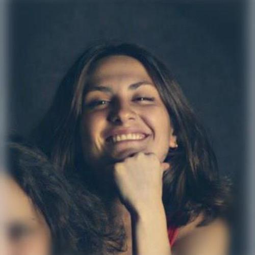 Aninuna Gelashvili's avatar