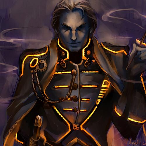 Mister M | Composer's avatar