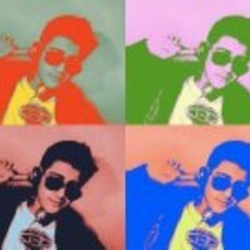 Aimone Pitacco's avatar