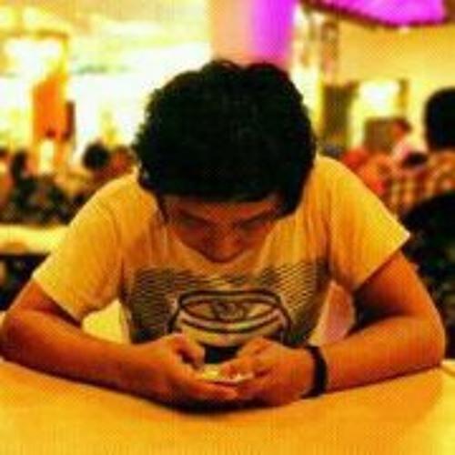 Gussaini Soedjono's avatar