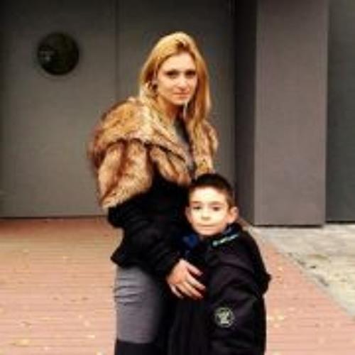 Lyubima Zahova's avatar