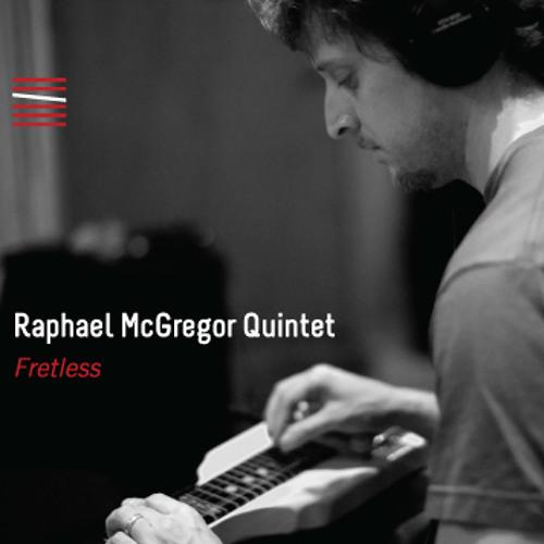 Raphael McGregor's avatar