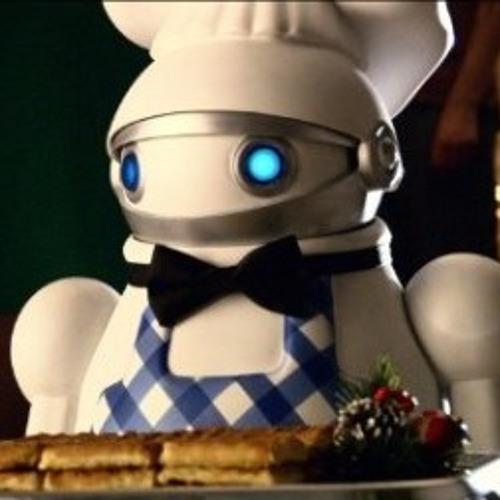 WaffleBot's avatar
