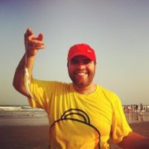 Allan Christian Amorim's avatar