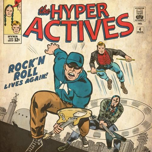 the Hyper Actives's avatar