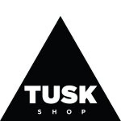 Tusk Shop's avatar
