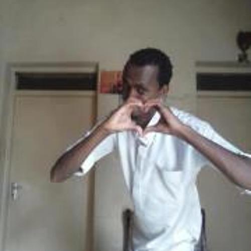 Nasser Abukar's avatar