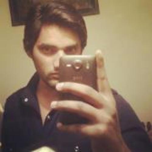 Ifrahim Afzal's avatar