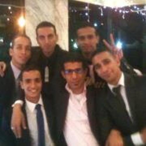 Mohamed van Hosny's avatar