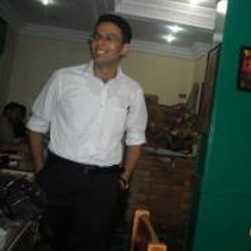 Tarek El-Sehrawy 1's avatar