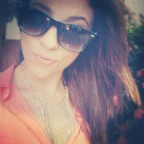 Victória Correia's avatar