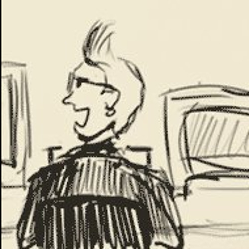 David Fuentes Del Campo's avatar
