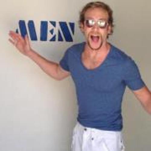 Brock Slater's avatar