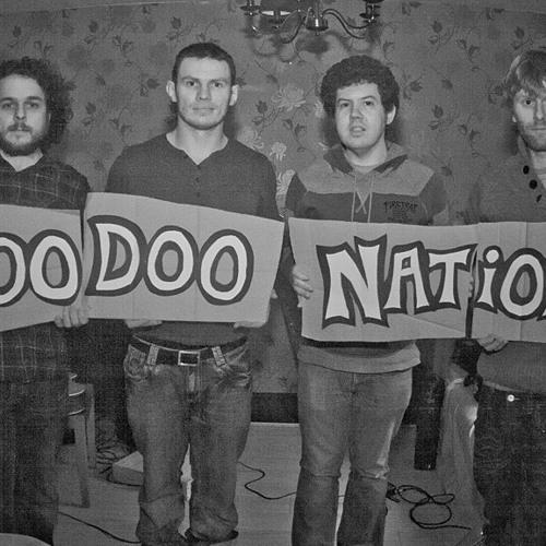 Hoodoo Nation's avatar
