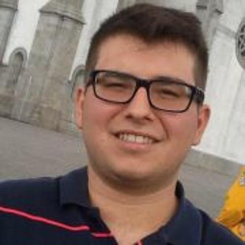 Helder Carvalho 7's avatar