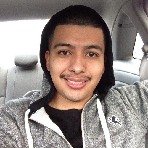 Jose Hernandez 116's avatar
