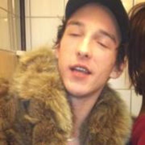 Casper Harken's avatar