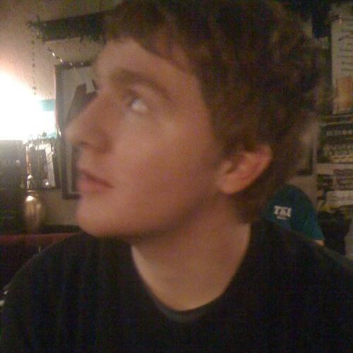 Richard James Walsh's avatar