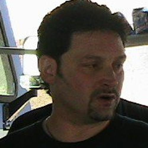 The Real Steve Cox's avatar