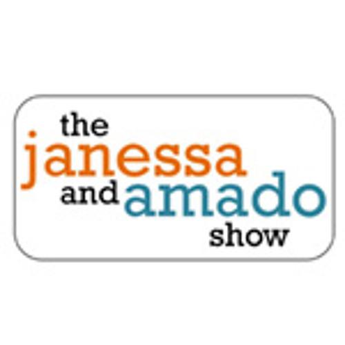 The Janessa & Amado Show - Episode 1