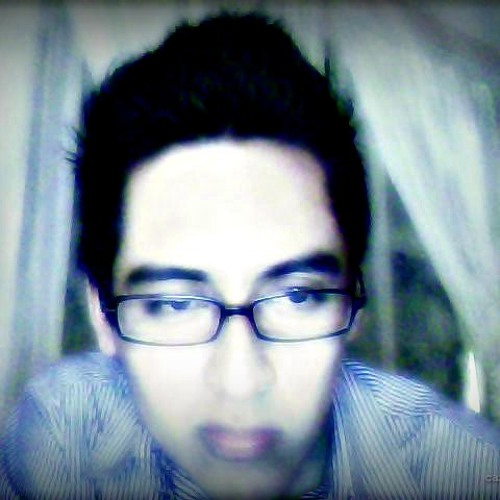 Gon Vieira's avatar
