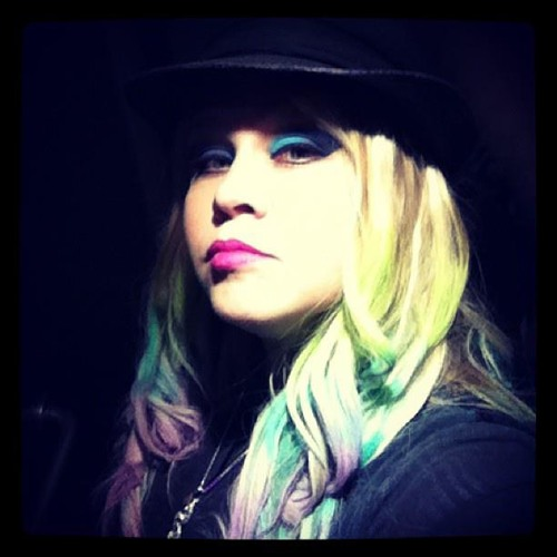 Jennifer Shredder's avatar