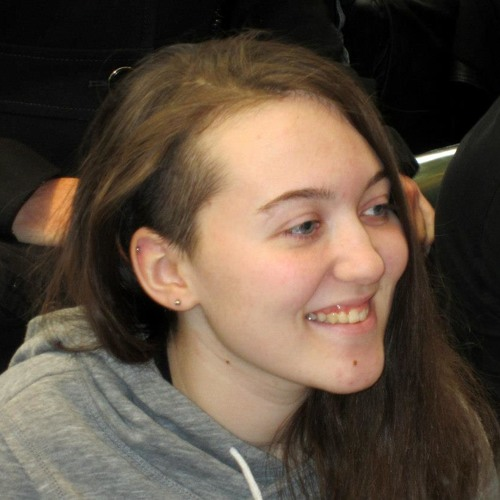 Laura Wilson 24's avatar