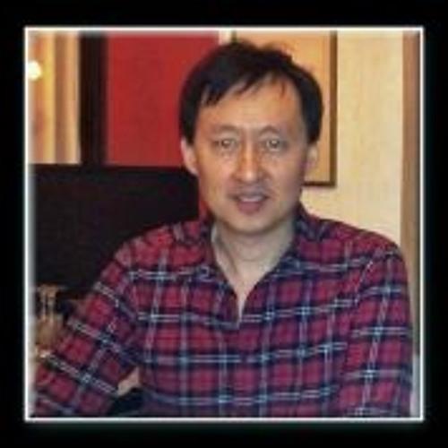 Karl C. Park's avatar
