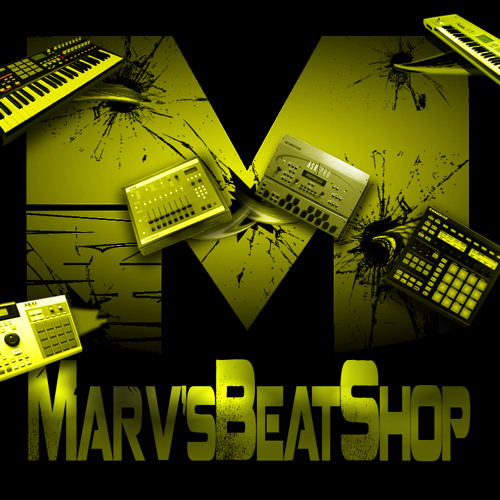 MarvsBeatShop's avatar