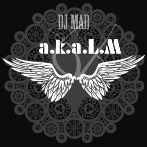 DJ MAD A.K.A L.M's avatar