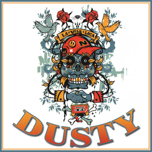 DUSTYBEATS's avatar