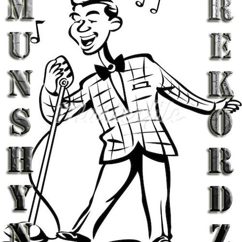 Munshyn Rekordz's avatar